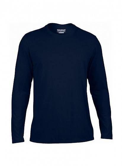 Pánské funkční tričko s dlouhými rukávy