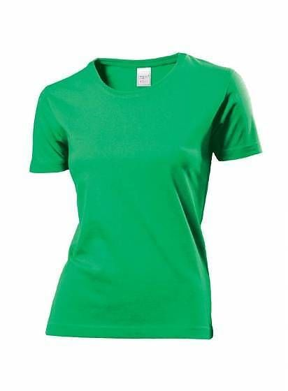 c9ce8162227 Trička - Jednobarevná kvalitní trička pro každou ženu.