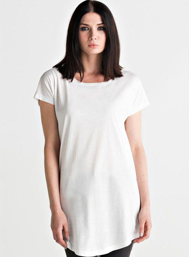 Dámské volné šaty  0be59ce4a1