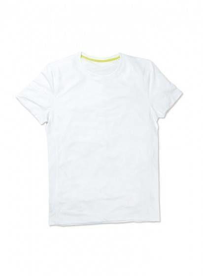 Pánské tričko Active kulatý výstřih