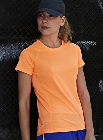 Dámske športové tričko cool dry