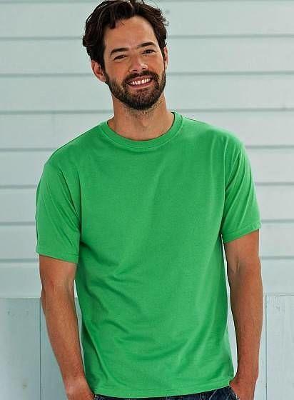 Lehké pánské tričko