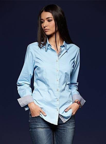 Dámská košile Casual