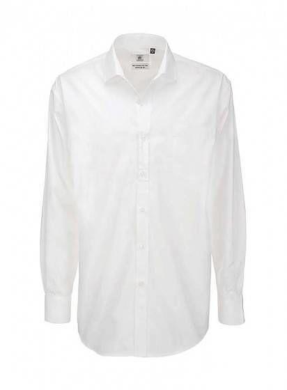 Pánská popelínová košile Heritage