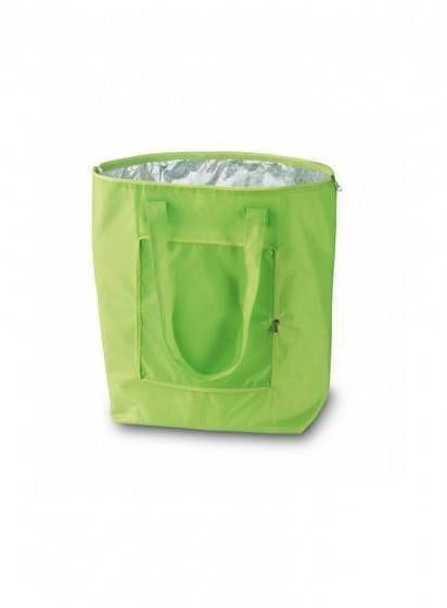 Skládací chladící taška