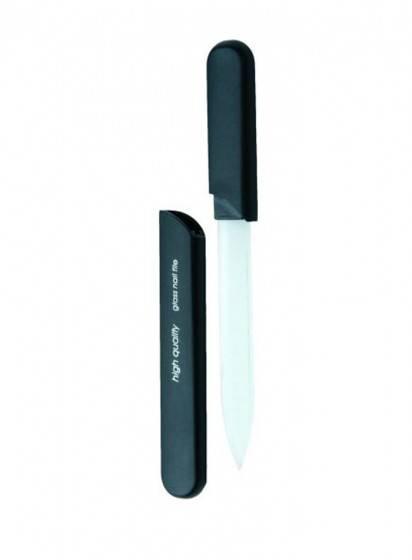 Skleněný pilník v plastovém pouzdře