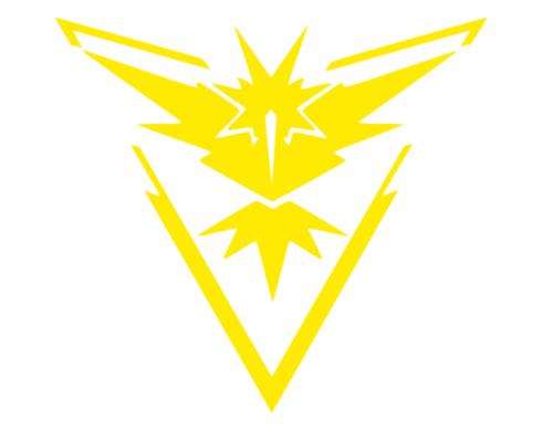 Kšiltovka Pokémon GO - Instinct - Kšiltovka - Pokémon GO - Trička ... 8be4580dee